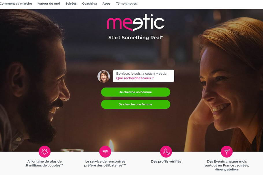 site internet meetic.fr