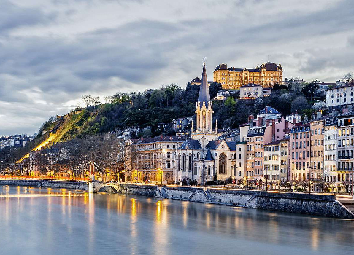 Les meilleurs endroits pour faire des rencontres à Lyon